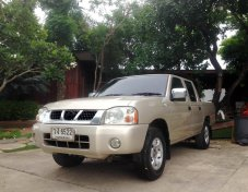 Nissan Frontier ดีเซล 3.0 ZDi ปี 2004