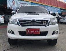 Toyota Vigo 4DR 3.0 Prerunner at ปี 2012