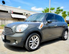 MINI COOPER 2011 R60 Countryman 1.6 A/T สีนํ้าตาล