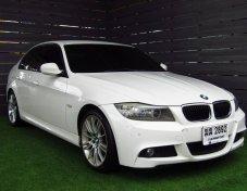 2010 BMW 320d M Sport Touring sedan