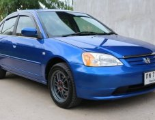 2001 Honda CIVIC Dimension RX Sports sedan