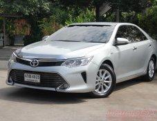 2015 Toyota CAMRY G