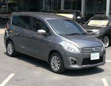 Suzuki Ertiga 1.4 GX (AT) ปี 2013