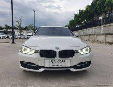 2013 BMW รุ่นอื่นๆ sedan