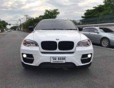 2013 BMW X6 xDrive30d hatchback