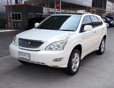 Toyota Harrier 2.4G ปี 2008