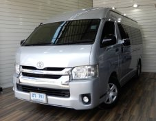 TOYOTA COMMUTER 3.0D4D MT 2014