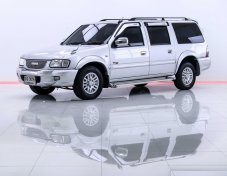 2001 Isuzu Adventure 4x2 suv