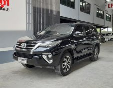 TOYOTA FORTUNER 2.8V 2WD / AT / ปี 2015