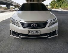 2014 Toyota CAMRY G EXTREMO 2.0