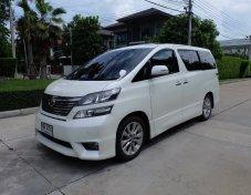 2011 Toyota VELLFIRE V wagon