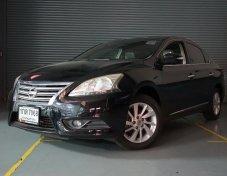 Nissan Sylphy V ปี 2012