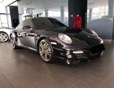 Porsche 911 Turbo ( 997.2 PDK )