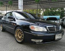 2003 Nissan CEFIRO VIP sedan