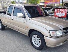 Toyota Hilux Tiger Cab D4D 3.0 G ปี 03 (รถมือเดียว)