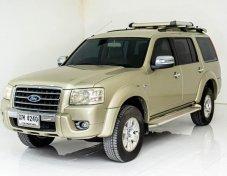 2008 FORD EVEREST, EVEREST 2.5 XLT 2WD โฉม ปี07-14