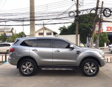 Ford Everest Titanium+ 3.2  2016
