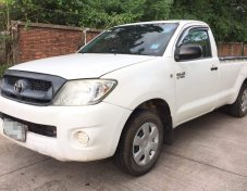 2011 Toyota Hilux Vigo Single J pickup