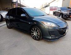2013 Mazda 3 V hatchback