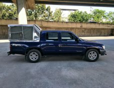 TOYOTA HILUX TIGER 2.5DBL CAB ปี 2001