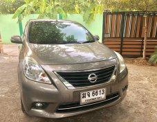 Nissan Almera VL 2012 🚗