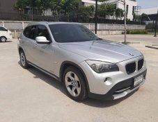 BMW X1 2.0 sDrive18i ปี2013 suv