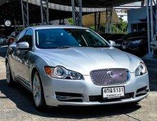 jaguar xf 3.0 v6 รถปี 2010