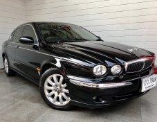 2002 Jaguar X-Type 2.5 (ปี 01-09) Sedan AT