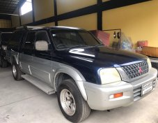MITSUBISHI STRADA GRANDIS 2.5 AT DOUBLE CAB