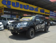ขาย ISUZU V-CROSS 3.0Z ปี 2012