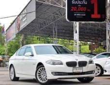 BMW 528i M Sport 2012 รถเก๋ง 4 ประตู