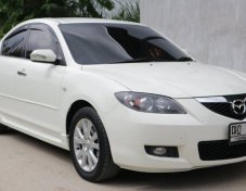 MAZDA 3 1.6 SPIRIT ปี2009 sedan