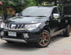 2015 Mitsubishi TRITON MEGACAB PLUS VN TURBO pickup