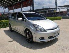 2004 Toyota WISH Q Limited mpv