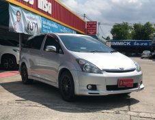 Toyota Wish 2.0 Q Limited at ปี 2004