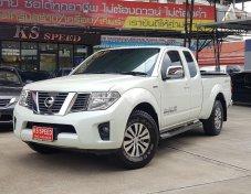 NISSAN NAVARA KIJG CAB 2.5LE CALIBRE Spotrs Version   ปี 2014