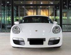 Porsche Boxster 2.7 (987) ปี 2007