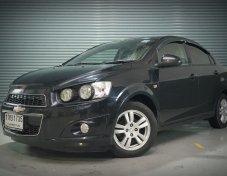 Chevrolet Sonic 1.4 LT ปี 2013