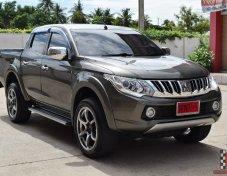 Mitsubishi Triton 2.4 DOUBLE CAB (ปี 2015) GLS-Limited Pickup MT