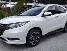 2016 Honda HR-V EL suv