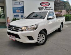 Toyota Hilux Revo J 2016 รถกระบะ