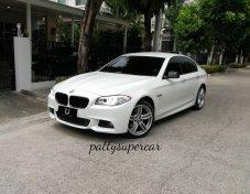 BMW 528i M Sport Year 2014