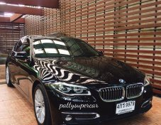 BMW 528i Luxury Year 2015