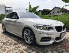 BMW 220i M Sport Year 2015