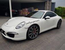 Porsche 991 Carrera S 3.8 PDK Year 2012