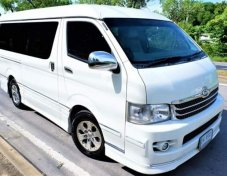 2007 Toyota Ventury Majesty van