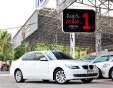 BMW 520d SE 2010 รถเก๋ง 4 ประตู