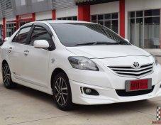 Toyota Vios 1.5 (ปี 2012) TRD Sportivo Sedan AT