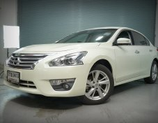 Nissan Teana 2.0 XL ปี 2018