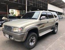 Toyota Sport Rider SR5 Limited suv 2000
